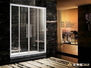 淋浴门-PS-22圣堡罗整体门窗