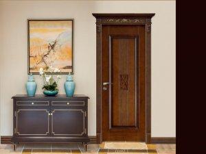 新中式风格木门