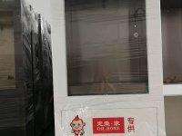 湖南兰思仪器门窗体验箱入驻定荣家轻钢建筑