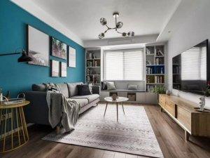 白色烤漆实木门图片 混搭风卧室实木门窗图片大全