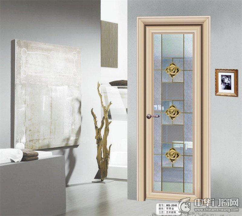 铭师门窗-90尊弧平开门系列