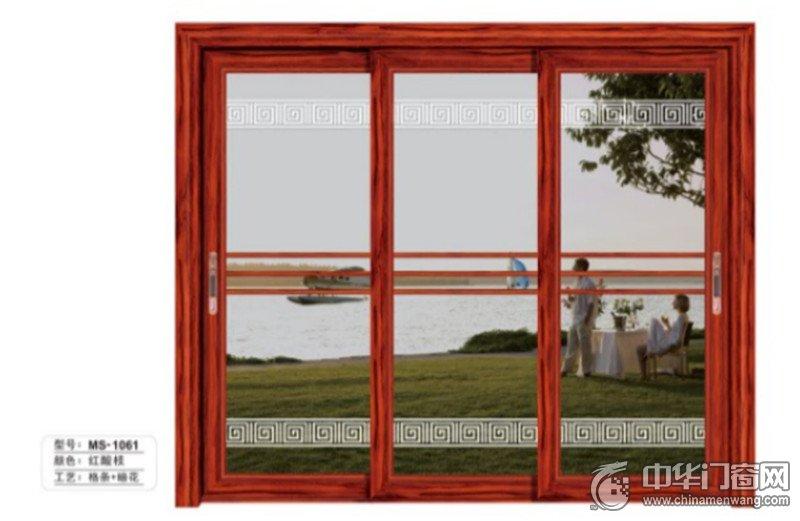 铭师门窗-90尊弧推拉 吊趟门系列