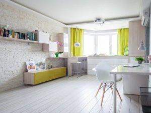 小户型公寓铝合金平开窗图片  欧式铝合金门窗图片