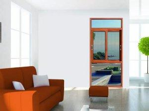 尊尚门窗推拉窗、推拉门产品展示