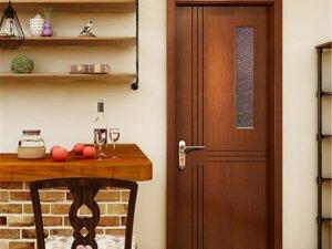 三峰木门油漆门系列