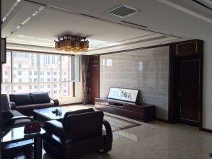 客厅落地铝塑铝门窗图片 传统白色铝合金门窗颜色图片