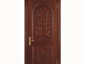 兴达木业卧室专用免漆门