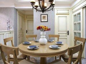 白色木门图片 卧室门效果图大全