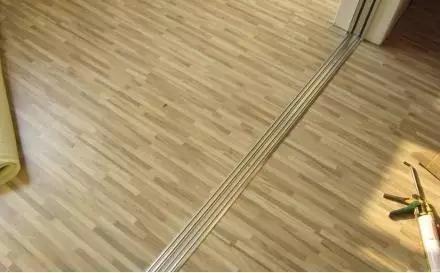 吊轨推拉门好不好?吊轨推拉门适用于哪些地方?
