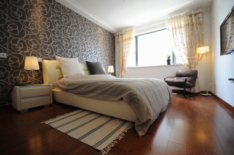 房间铝合金门图片大全 简约白色铝合金门图片