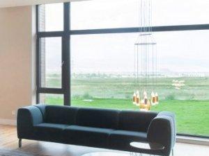 墨瑟(MOSER)铝包木门窗图片