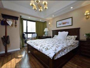 卧室深咖啡铝合金门窗图片 推拉式铝合金窗图片