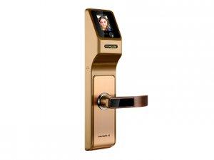 摩萨迪智能锁产品 智能锁 MLFACE-X