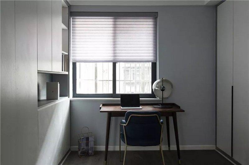 北欧风室内门图片大全 白色实木门效果图