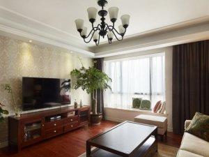 简约白门窗效果图 美式家用铝合金门窗图片