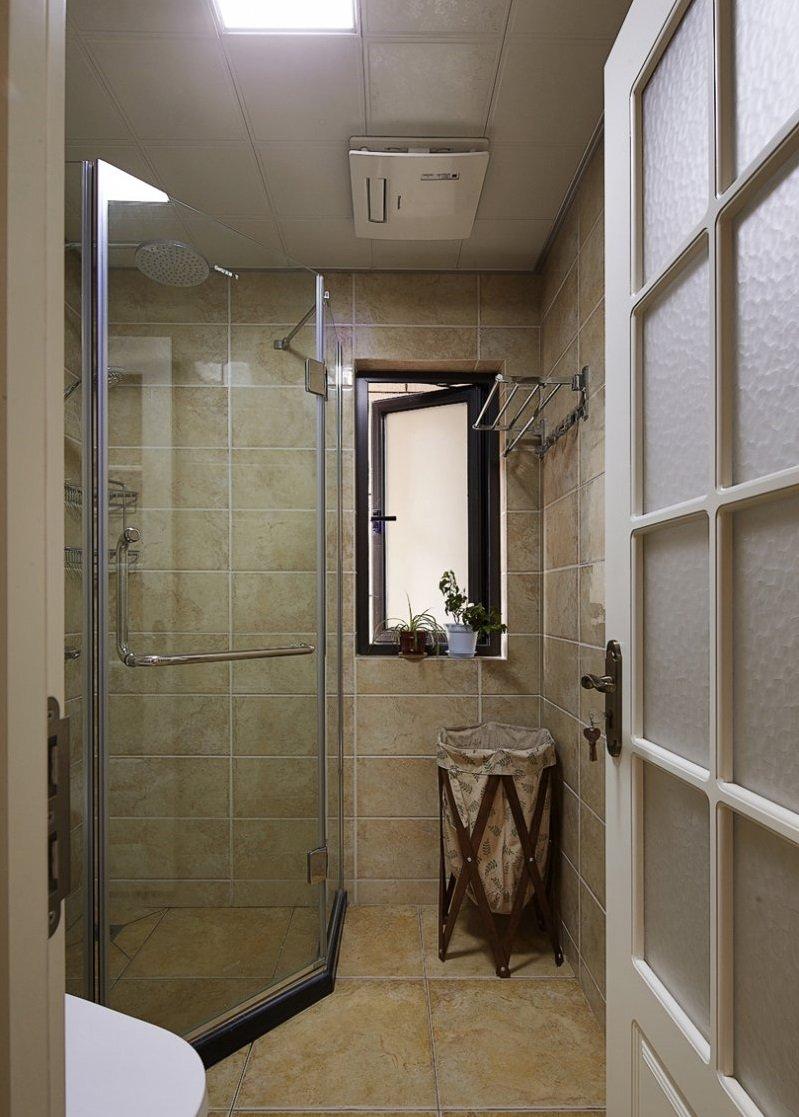 美式铝合金门窗设计图片 普通室内铝合金门图片