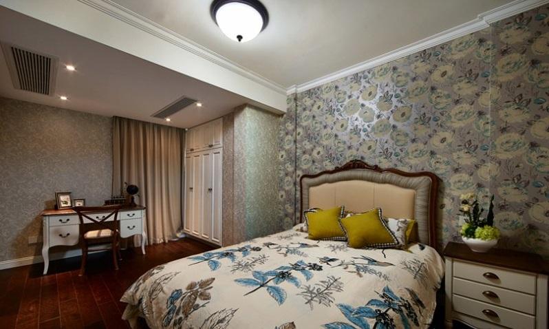 LOFT居家公寓家裝效果圖 簡約美式鋁合金門圖片大全