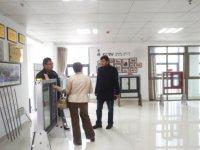 迪拜客户来访安徽佳乐总部进行考察洽谈