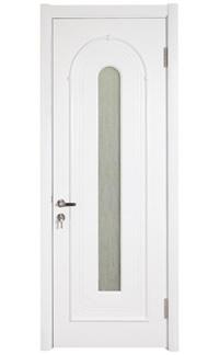 好門面木門HPK-06B