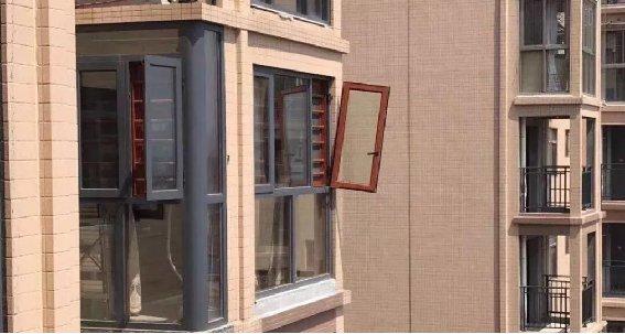 断桥铝门窗的这些隐患 你注意到了吗?