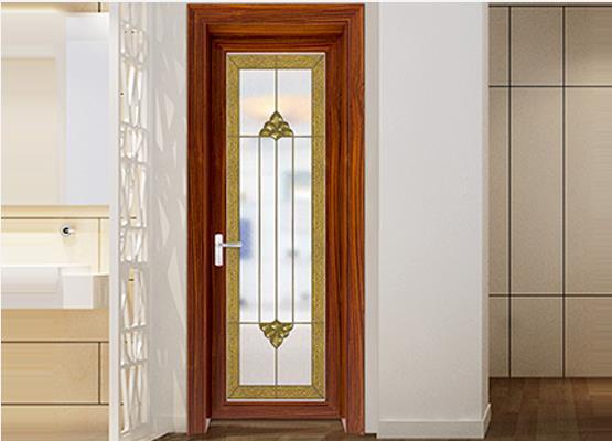 博仕门窗图片 9-077-工艺玻璃产品效果图