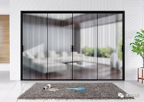 澳威极致窄门窗 极简才是最高级的审美!