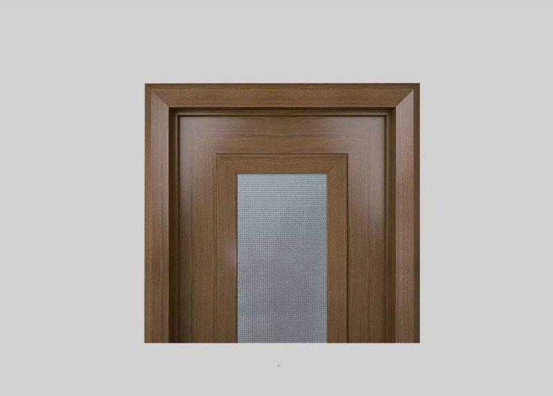 怡发门窗图片 新中式风格门窗效果图