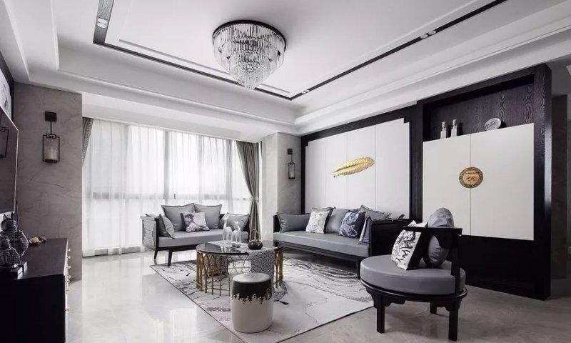 Goldea金迪fun88官网备用图片 中国风家居装修效果图
