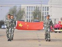 SIBLING|致敬新时代,祝福中国红,共筑兄弟梦