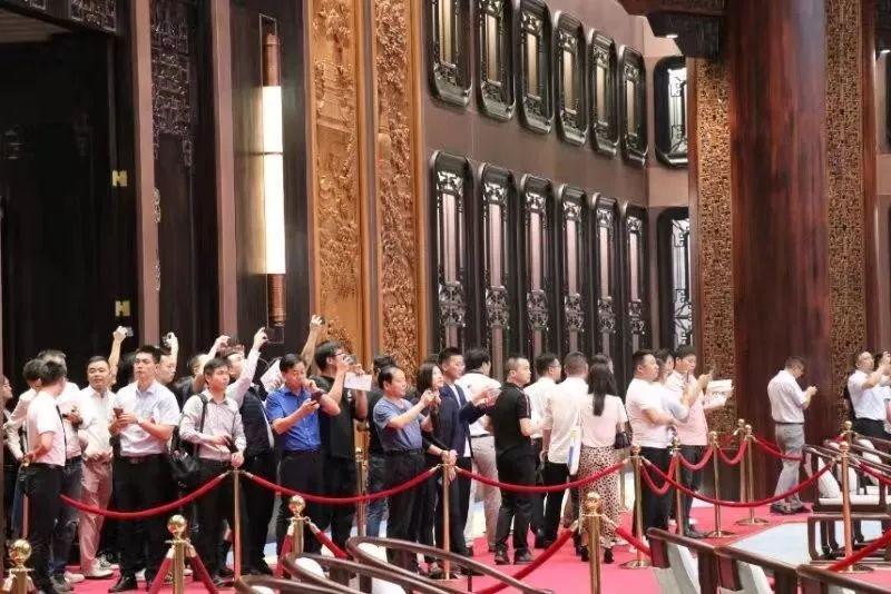 """六方强强联手 """"华东定制第一展""""明年现身杭州"""