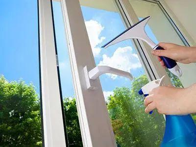 諾菲特告訴你如何使用妙招清吧臺圖片理門窗縫隙!