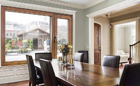 森鷹鋁包木窗質量怎么樣 森鷹鋁包木窗60平米小戶型裝修效果圖價格一覽|產品評測