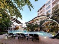 大牌鉴证:高端酒店携手开洋,共筑品质生活空间!