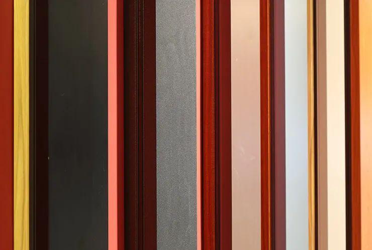 罗兰西尼系统门窗  现代简约风落地窗图片_6
