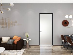 轩尼斯门窗-赛纳平开门