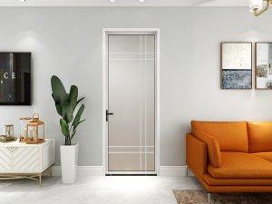 轩尼斯门窗-伯爵平开门