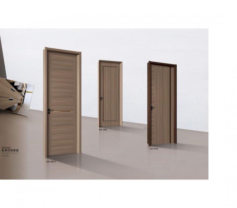 蔓茲堡天然系木門 天然系木門產品圖片_2